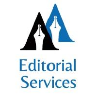 AA Editorial Services logo