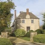 Hunt's Copse farmhouse