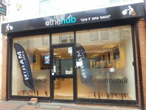 Six Swindon indie coffee shops & why you should go to them