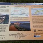 Wilts & Berks canal info