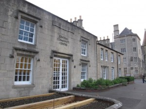 Central community centre - once the hospital - must visit historical sites in swindon