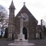 Radnor street chapel