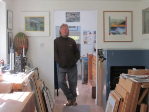 David Bent creator of Movement 2000