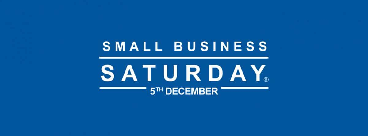 Small Business Saturday UK: 2015