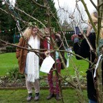 The King & Queen of the Wassail
