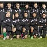 football squad