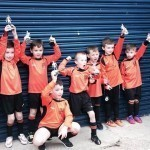 Stratton Juniors Under 7s