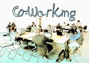 Coworking – coming to the core of Swindon business