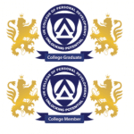 UK college personal development logo