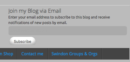 Swindon groups & organisations