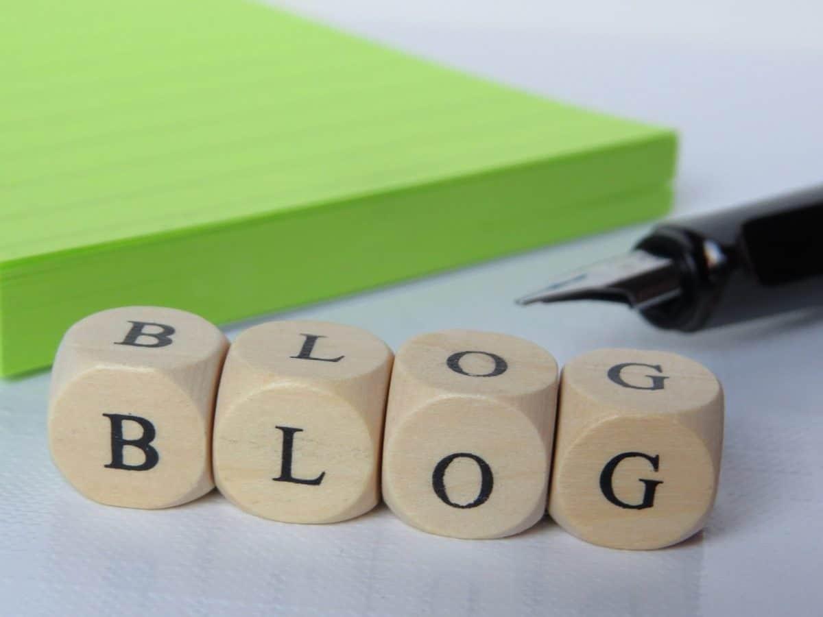 Swindon business blogs