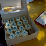 Cakes from Corporate Cakery