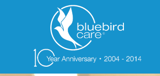 Bluebird care: Swindon's services for older people