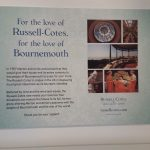 Russell-cotes info