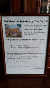 Tim Carroll info