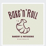 Bake n Roll cafe swindon