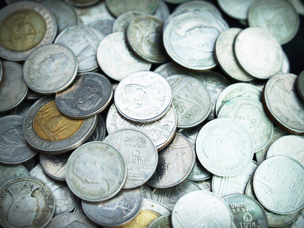heap of coins shop local swindon