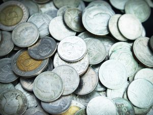 heap of coins shop local swindon - 7 reasons and five places to shop local