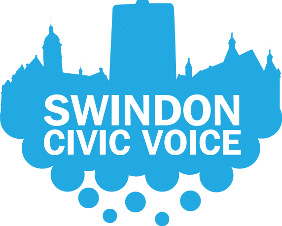 Swindon Civic Voice AGM and Talk