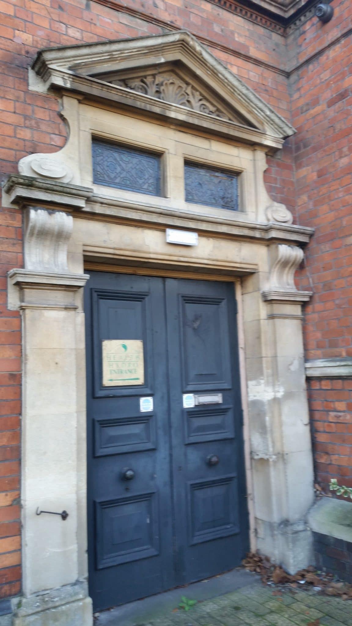 Doorway health hydro swindon