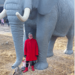 me-and-an-elephant