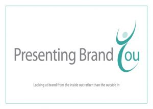 workshop presenting brand you
