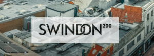 Swindon 200 logo