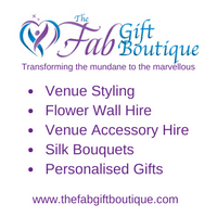 Why you should hire a wedding venue stylist