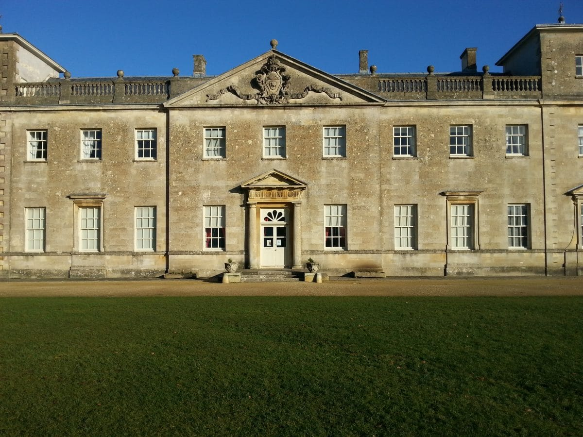 Lydiard House & Park: Festival Chronicle