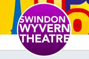 Swindon wyvern theatre roundel - swindon's theatre scene