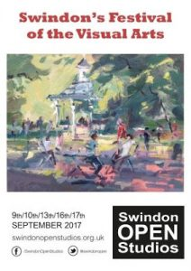 Swindon Open Studios 2017