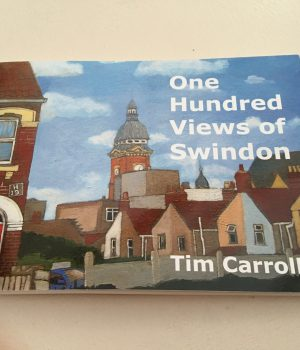 Tim Carroll 100 views of Swindon