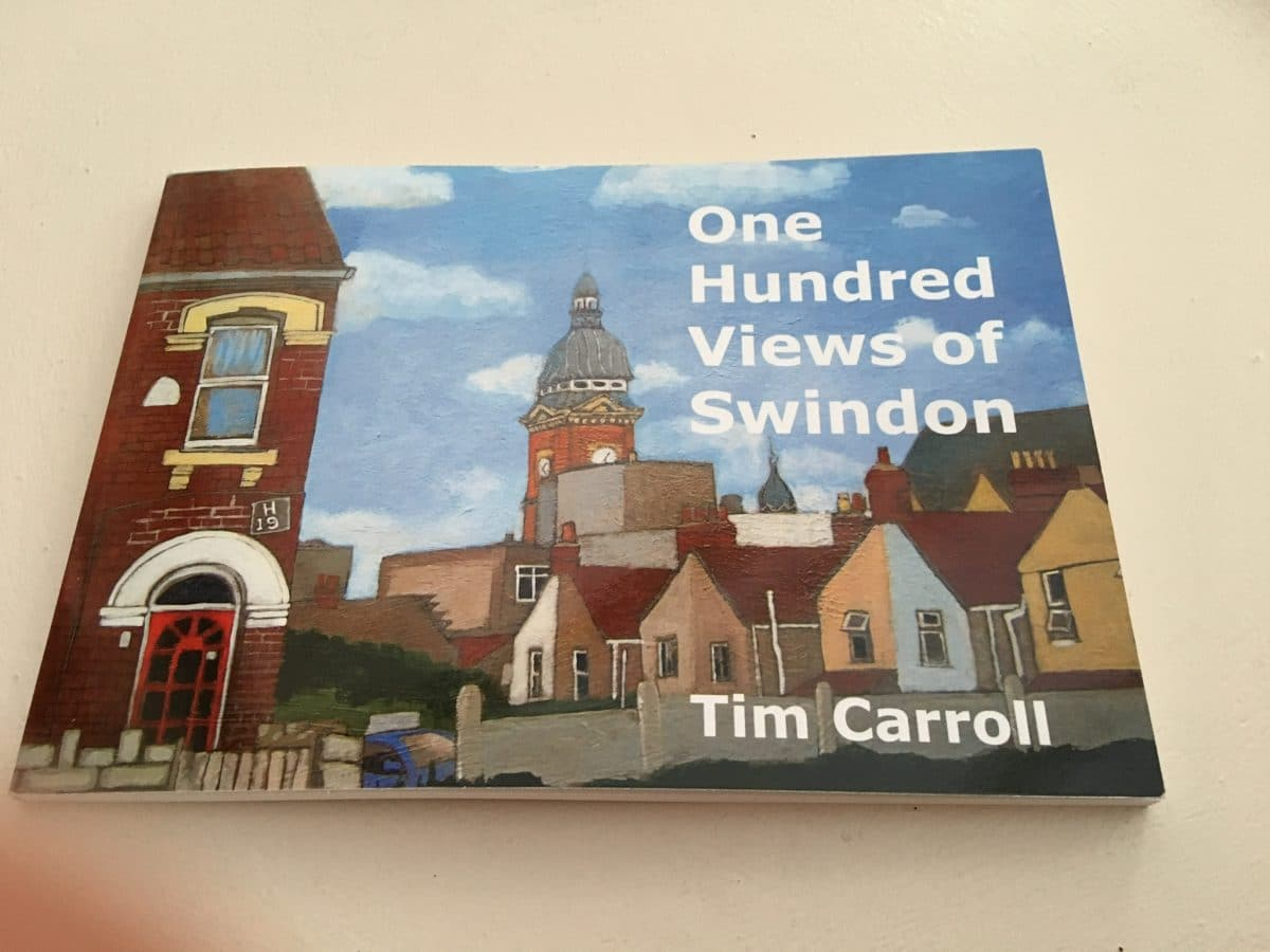 100 Views of Swindon