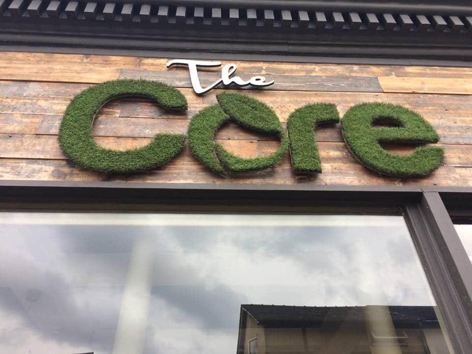 The Core Juice Bar