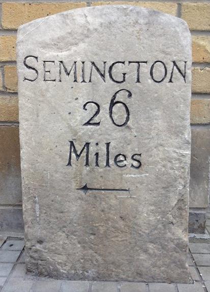 Swindon's listed buildings