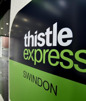 Thistle Express Swindon