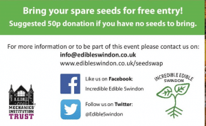 social media info incredible edible swindon