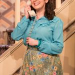Sarah Earnshaw as Betty in Some Mothers Do 'Av 'Em, credit Scott Rylander