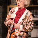 Susie Blake as Mrs Fisher in Some Mothers Do 'Av 'Em, credit Scott Rylander