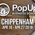 Chippenham Pop-up business school