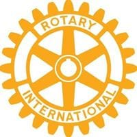 The Rotary International Logo