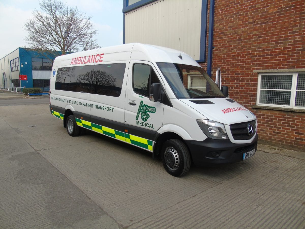 Event: Transport company's drive to raise charity funds arrives at fun day