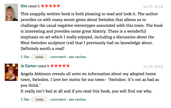 kim and jo reviews secret swindon