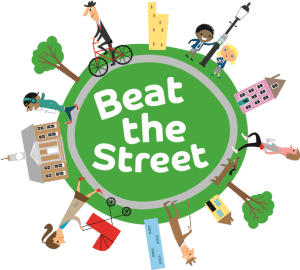 Beat the Street Swindon