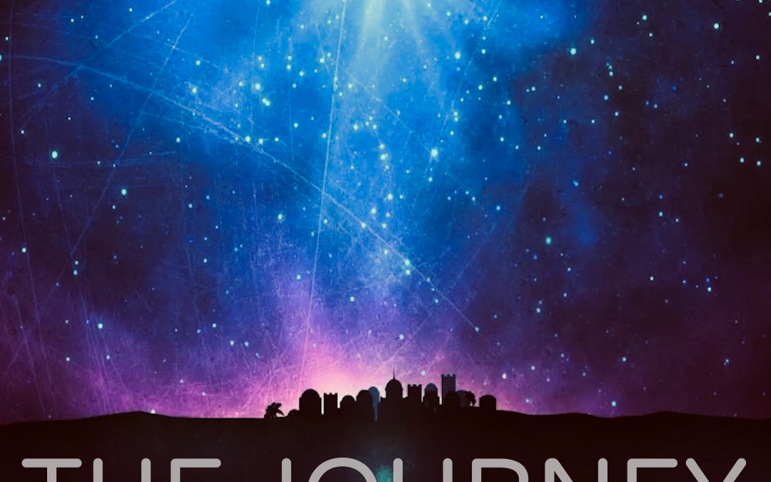 Event: The Journey