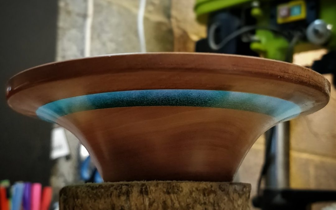 T K Turns – wood turning