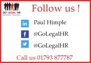 Go-Legal social media