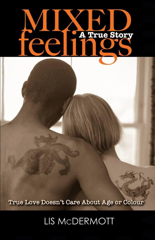 Mixed Feelings by Lis McDermott