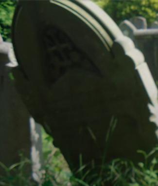Radnor Street Cemetery blog