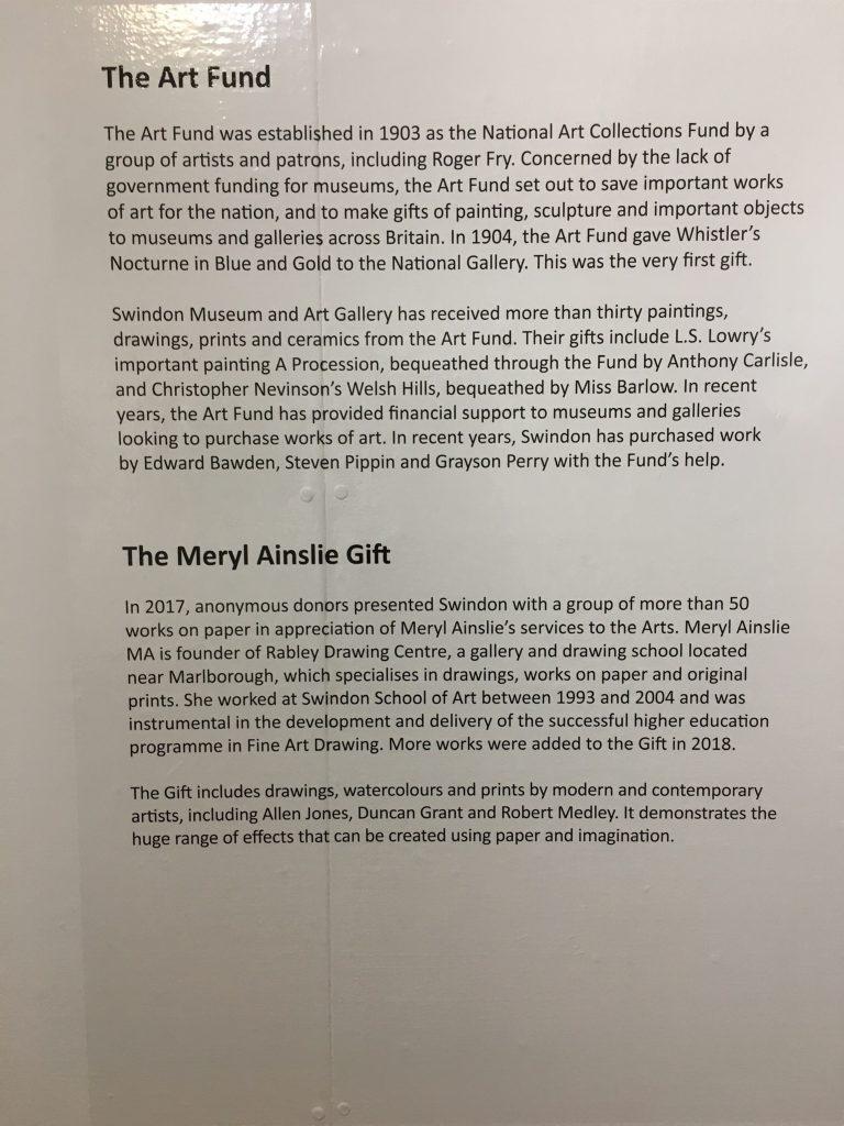 The Art Fund